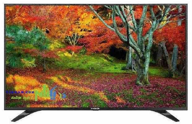 تلویزیون ایکس ویژن LED TV XVision 55XT530 سایز 55 اینچ