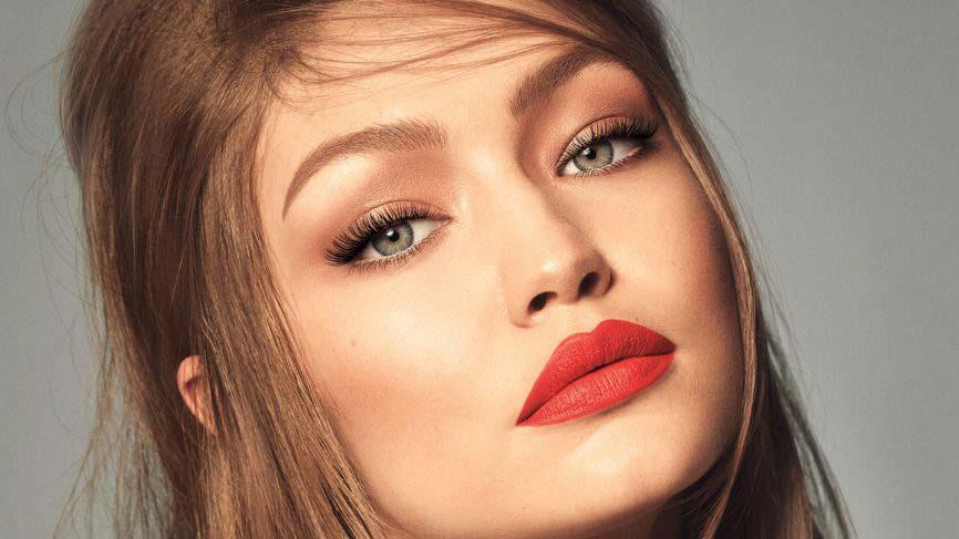 کرم پودر مک مدل FASHION MAC GIRL