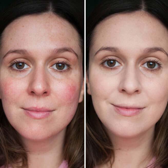 Clinique Superbalanced foundation makeup