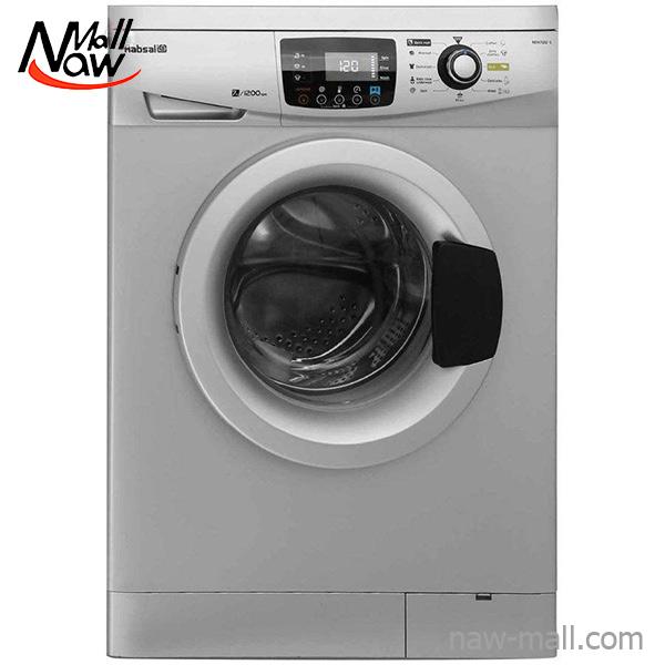 ماشین لباسشویی آبسال 7 کیلویی مدل REN7012