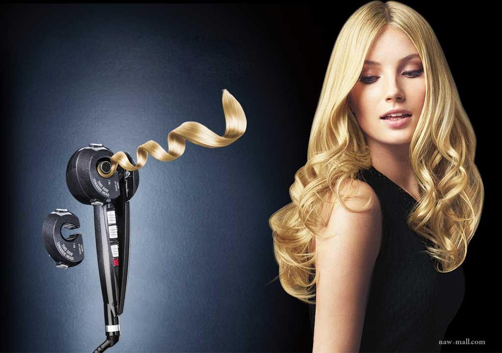 معرفی 3 مدل از بهترین و پرفروشترین فر کننده های موی سر