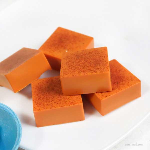 صابون زردچوبه برای چه خوب است؟