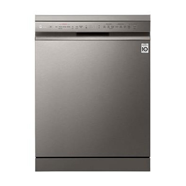 ماشین ظرفشویی ال جی 14 نفره مدل DFB425FP