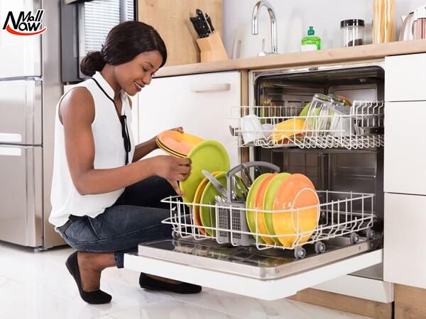 ماشین ظرفشویی الجی LG