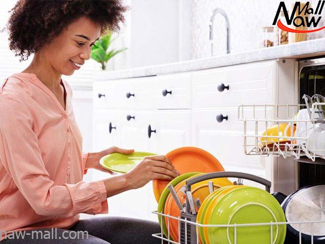 کدام نوع قرص ماشین ظرفشویی را بخرم؟